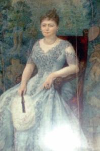Caroline Legris