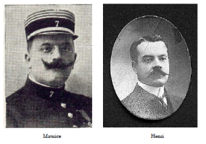 Maurice Henri