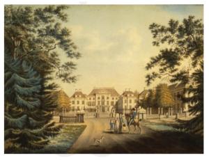 Palais Het Loo